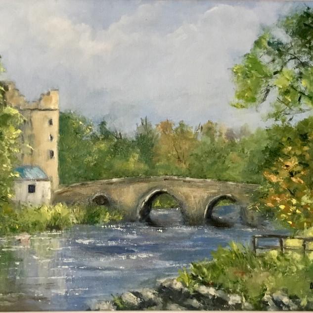 Milford Bridge, Carlow