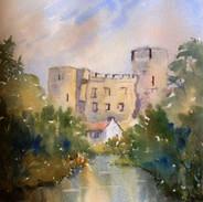 Carlow Castle - SOLD
