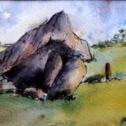 Browneshill Dolmen, Carlow - SOLD
