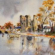 Black Castle, Leighlinbridge, Co. Carlow - SOLD