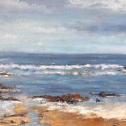 Connemara Seascape