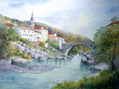 Memories of Slovenia