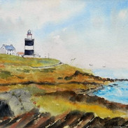 Hook Head, Co. Wexford - SOLD