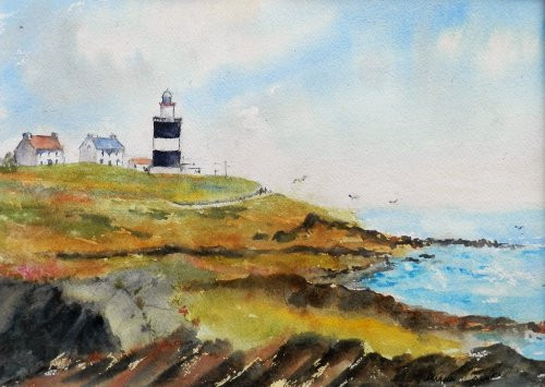 Hook Head, Co Wexford