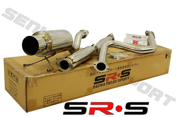 SRS Honda Civic 92-95 3D HB VX