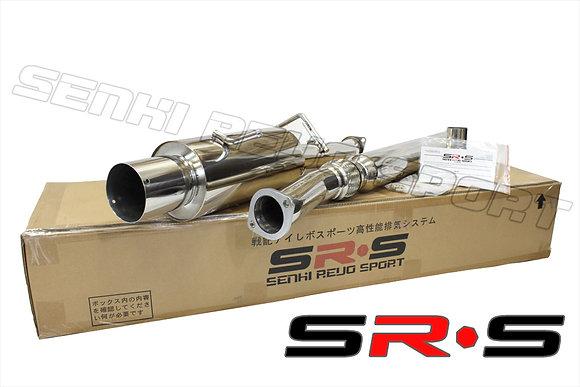 SRS Subaru WRX / STI 02-07 ( Fits wagon as well