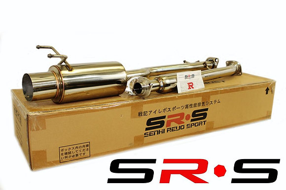 SRS LEXUS IS300 01-05