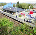 Urban Flow Burnley Transport Planning co