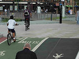Urban Flow Public Realm Design Watford c