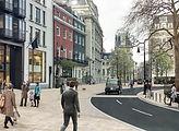 Public Realm Urban Flow Traffic Engineer