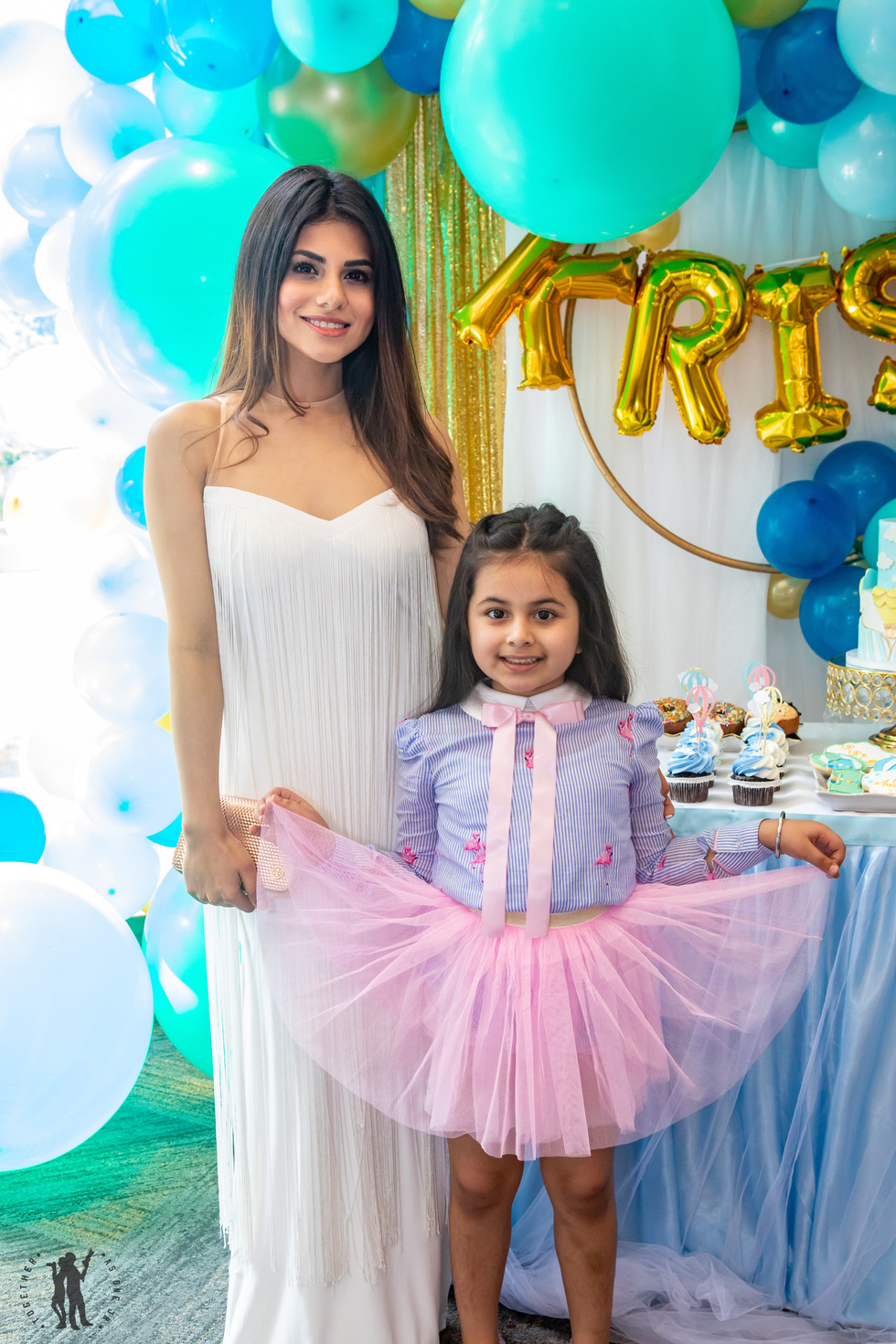 Krish First Birthday Cincinnati Event Ph