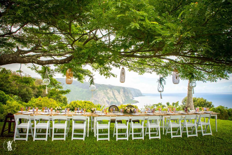 Hawaii Wedding Photography Reception-1.j