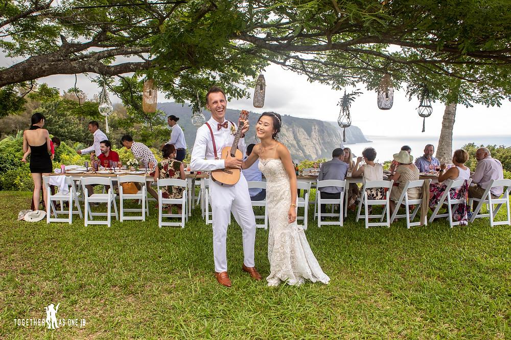 hiring vendors for your destination wedding