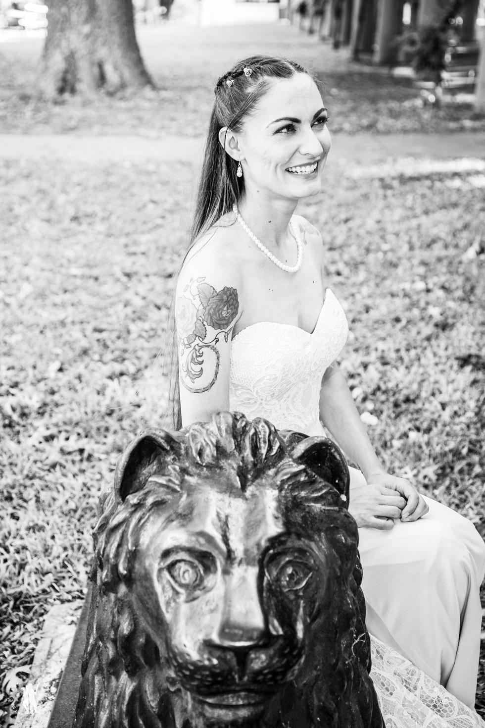 Louisville, KY wedding photographer Conr