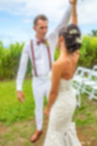 Hawaii Wedding Destination Photographer