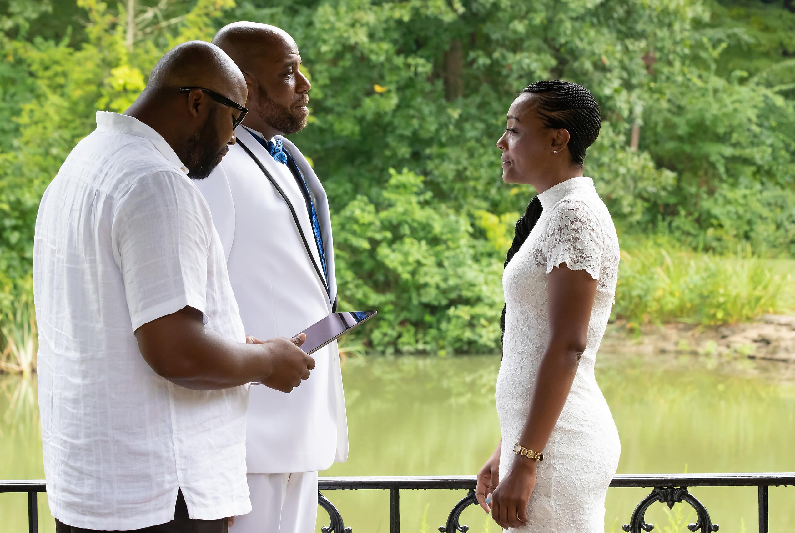 Cincinnati Wedding Photographer Mt Airy
