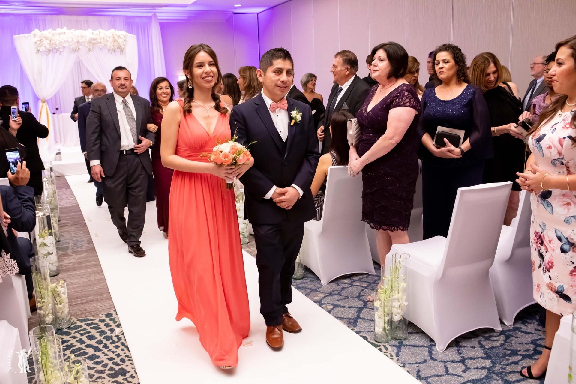 Maria and Ronald Miami Wedding Photograp
