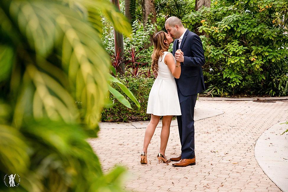 Ft. Lauderdale Engagement Photography Se