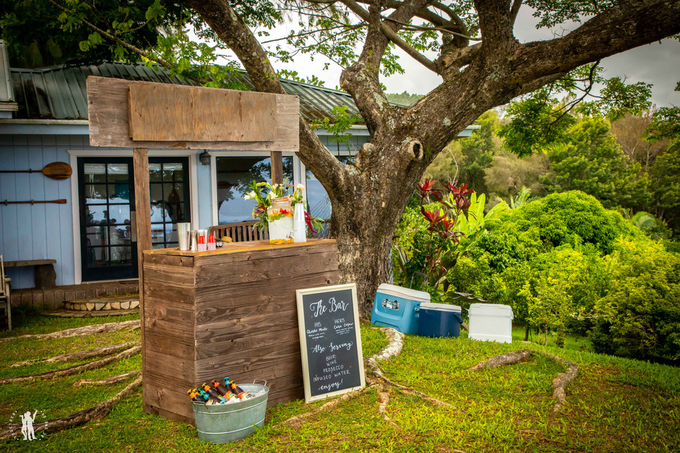Hawaii Wedding Photography Reception-2.j
