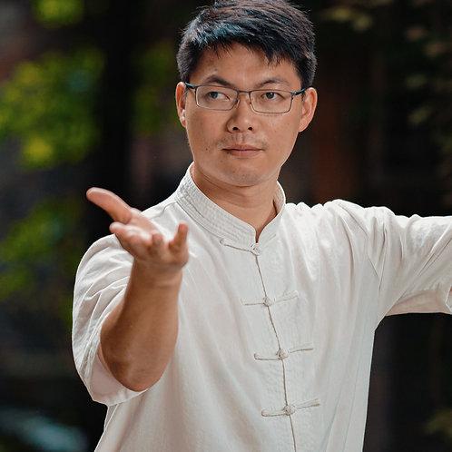 4 weeks Tai Chi course at NEW FangYuan TaiChi Centre