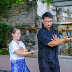 The mystery of Tai Chi's slow practice