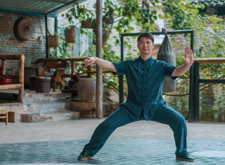 Chen Style TaiChi 18 Forms