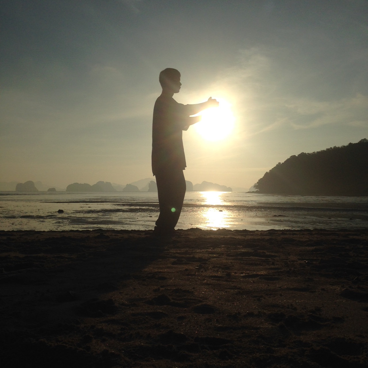 QiGong of Master's Choice