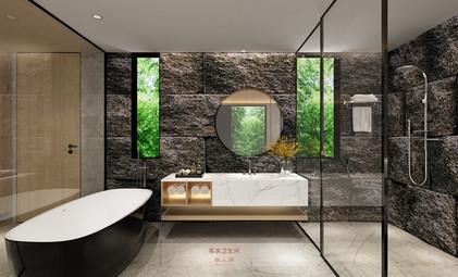 Luxury Room with bathtub