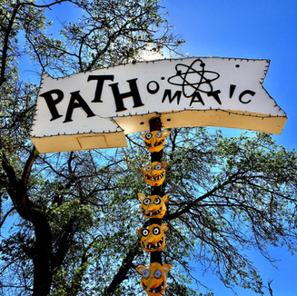 Magic Path