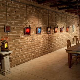 Adobe Barn Gallery