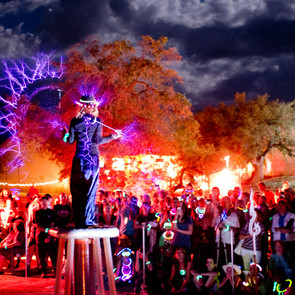 Circus Amperan, 2013