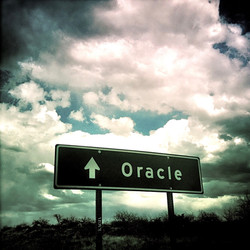 Head Up to Oracle