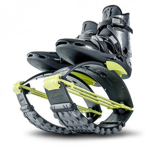 Kangoo Jumps KJXR3 - Black/Yellow