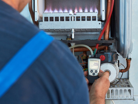 The Importance of Taking Care of Boiler Maintenance in the Off Season