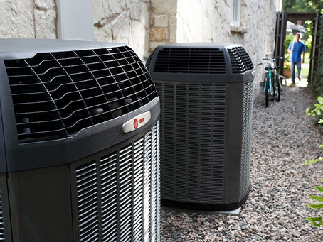 Saving Your Utility Bill: Installing an Energy-Efficient HVAC System Pays for Itself