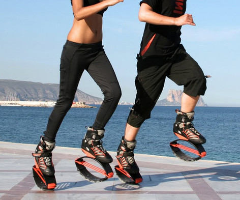 Kangoo Run Club CLE