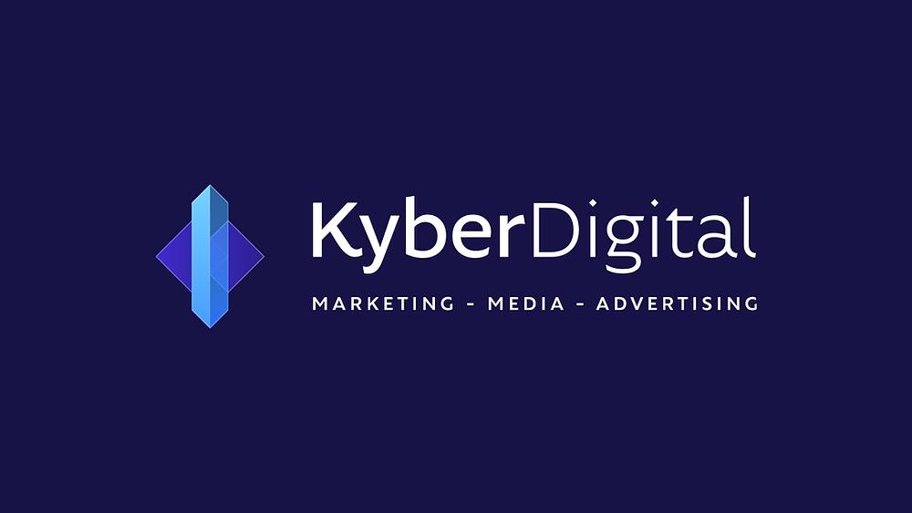 Kyber Digital Logo