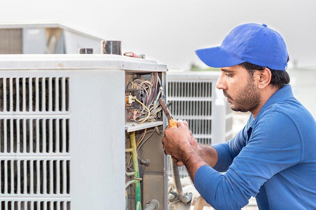 HVAC Contractor Warrenton VA | Repair & Maintenance - All Star HVAC