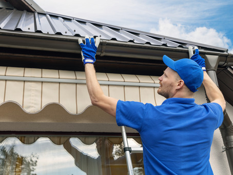 Can You Replace Your Roof in Winter?
