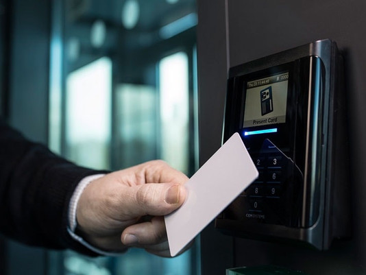 Should I Get an Access Control System for my Business?