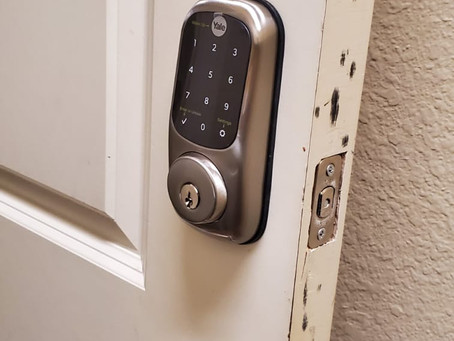 How Often Should I Change the Locks on my Home?