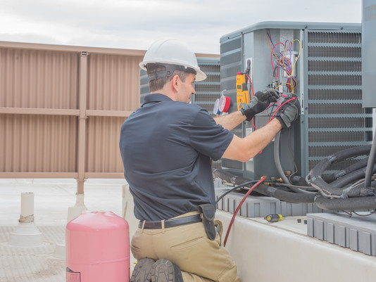 Getting Your Furnace Tuned Up For Winter