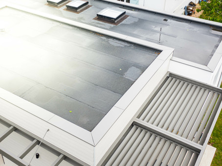 What Roofing Products Have the Best Warranties?