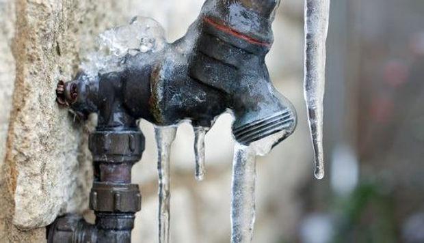 Winterization Majewski Plumbing