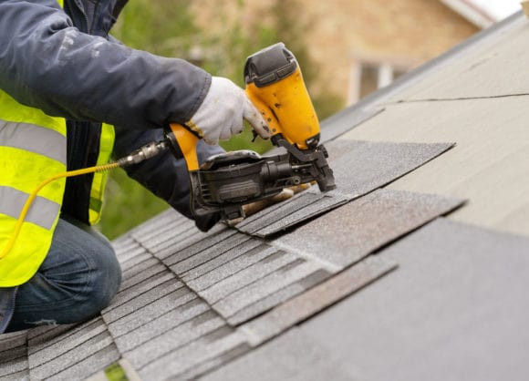 Roof Replacement - Champion