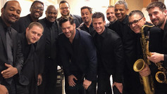 Harry Connick, Jr. Band