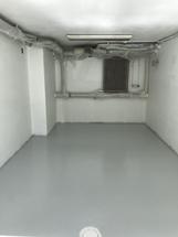 Epoximålning Garage