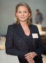 WellConsult Inhaberin Sylvia Glueckert Spa Consultant Wellness Beratung