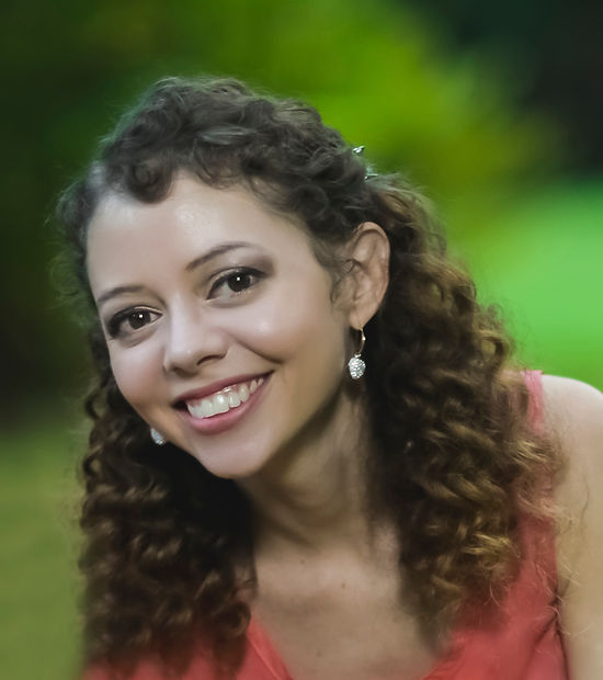 Biografia Juliana Anwaar