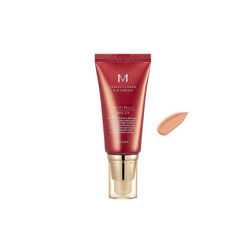 MISSHA M Perfect Cover BB Cream SPF42/PA+++  Natural Beige (No.23)